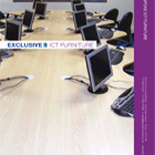 ICT Brochure HTQ Exclusive Furniture