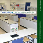 Laboratory Brochure HTQ Exclusive Furniture