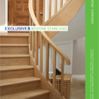Staircase Brochure HTQ Exclusive Furnituree