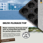 Delta FLORAXX and FLORAXX TOP