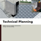 Delta Technical Planning: Protection for Foundation Wall