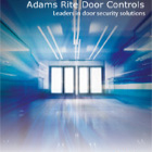 Adams Rite Door Controls