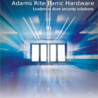 Adams Rite Panic Hardware