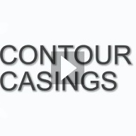 Contour Casings Aluminium Wall Capping System Video