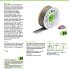 ME500-W Duo Flexible Membrane Data Sheet