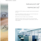 Topakustik and Topperfo Cabinet Doors Brochure
