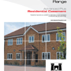 Beaufort by AluK Residential Casement