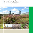 Semi-Intensive Green Roof Substrate Data Sheet