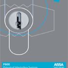 ASSA ABLOY Security Doors - Steel Technical Brochure