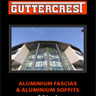 Guttercrest Aluminium Fascias and Soffits