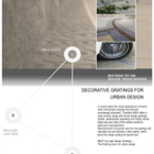 IronAge Design Gratings Product Brochure