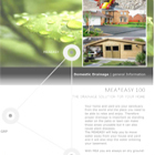 MEAEASY 100 Home Drainage Product Brochure