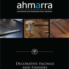 Ahmarra Decorative Facings and Finishes