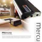 Mercury Lighting Controls Brochure