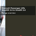 Stannah Passenger Lifts 2.0 Overview