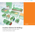 Insulation Solutions for Buildings: Interactive Manual