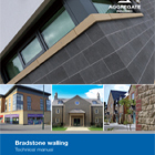Bradstone Walling Technical Manual