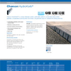 Charcon HydroKerb®