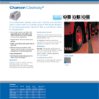 Charcon Clearway®