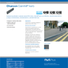 Charcon Cairnhill® kerb