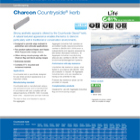 Charcon Countryside® kerb