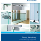 Simply Shopfitting Glass Fitting Supplies