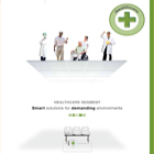 Armstrong Healthcare Brochure