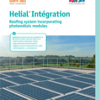 Helial Integration Catalogue