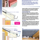 Technical Bulletin Green Deal Energy Efficiency & Celuform Roofline Products