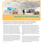 Project Datasheet: Business in the Community