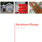 Hardware Range: Product Catalogue