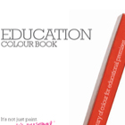 Colour for Education