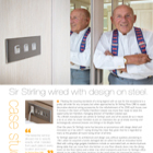 Project Datasheet: Sir Stirling Moss Home