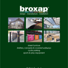 Broxap Product Catalogue