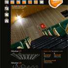 Idealux Timber Slatted Acoustic Wall & Ceiling Systems