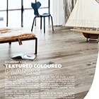 Textured Coloured Planks Brochure
