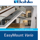 Easy Mount Vario Manual