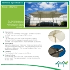 Barfield Tensile Structure Tech Data