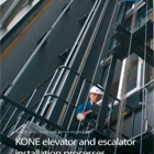 KONE Installation Excellence