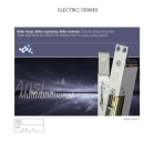Electric Strikes Brochure