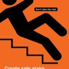 Create Safe Stairs