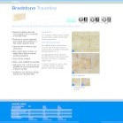 Bradstone Travertine