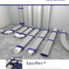 Easyflex® corrugated air duct