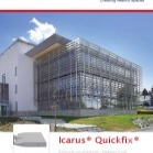 Icarus® Quickfix® Structural sun protection