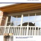 Invisivent® EVO overframe ventilators