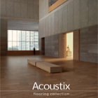 Acoustix Flooring Collection