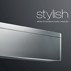 Stylish Wall Mounted Units