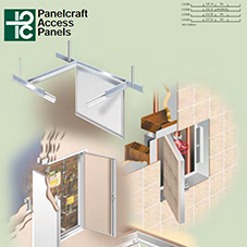Panelcraft Access Panels Full Technical Brochure