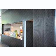 Topperfo Perforated Acoustic Panels