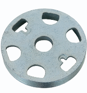 SPC102 Shear Plate Connector